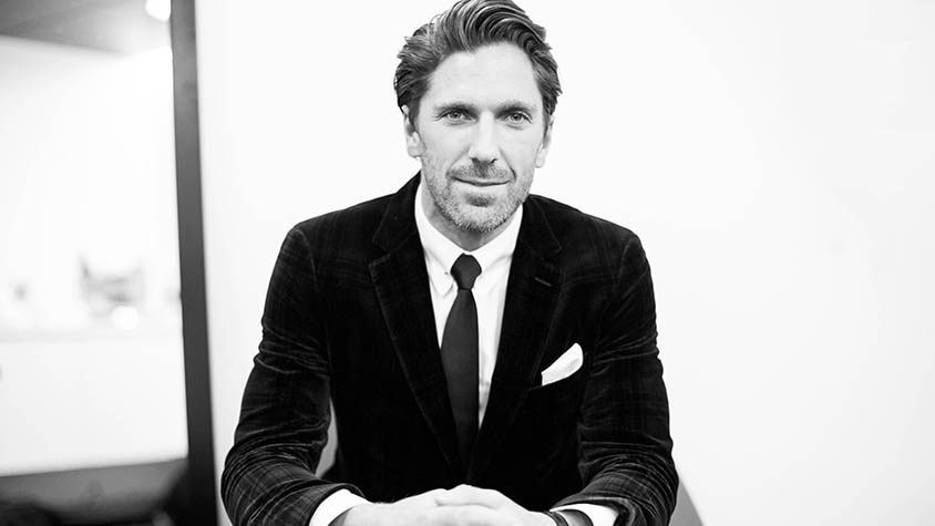 how old is henrik lundqvist