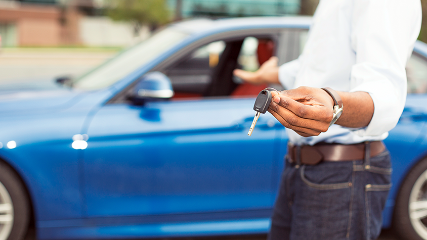 Car buying trends you need to know for 2019