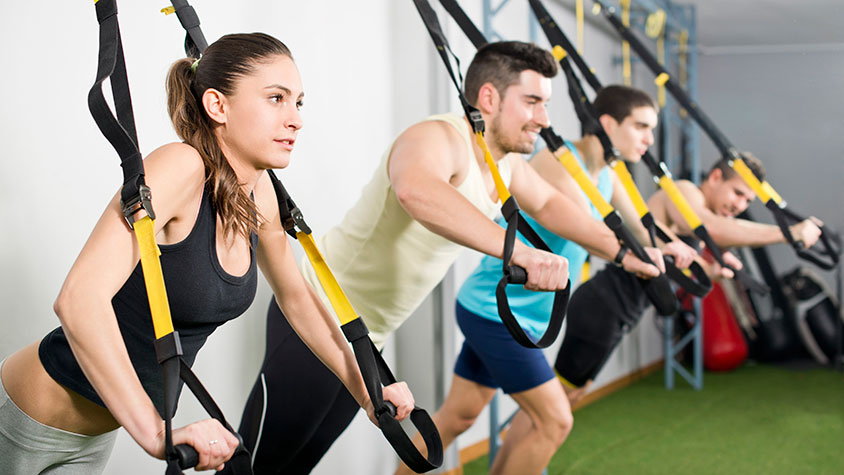 Crunching the numbers: Is your gym membership paying off?