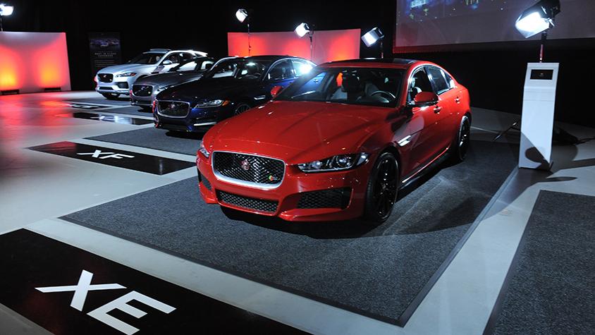 ... Jaguar Car Models