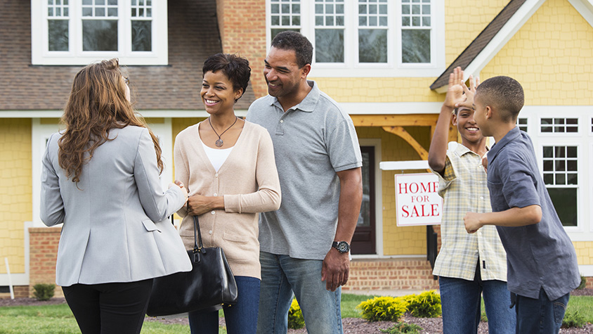 Stages of the Homebuying Journey