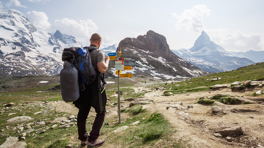 alpine excursions exploring the mountain towns of europe