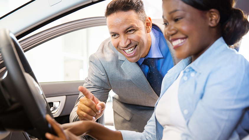 The best times of year to buy a car